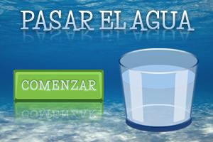 Pasar el Agua